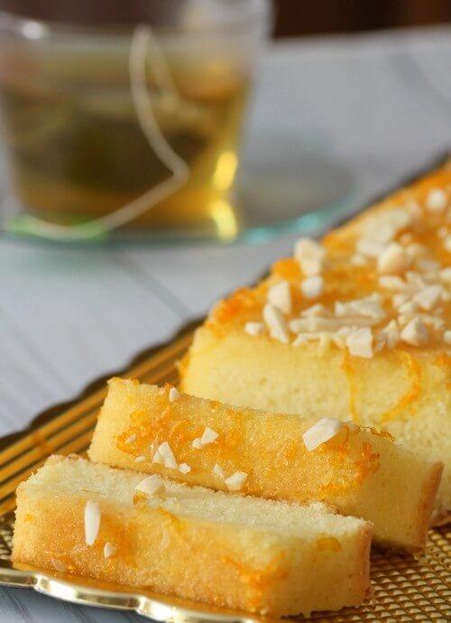 עוגת תפוזים ציונה (7)