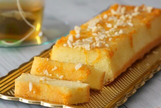 עוגת תפוזים ציונה (9)