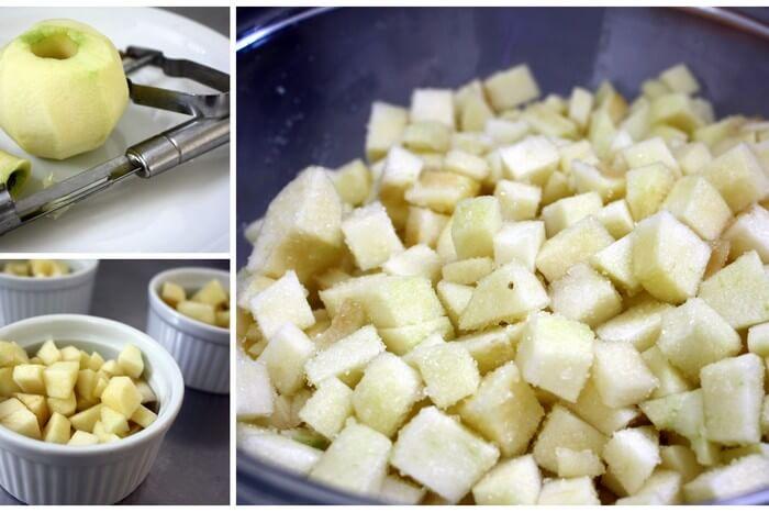 קראמבל תפוחים (1)
